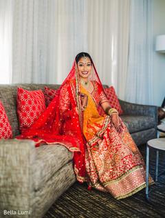 indian bride fashion,bridal jewelry,indian wedding gallery