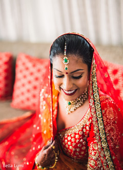 indian bride fashion,bridal jewelry,indian wedding gallery