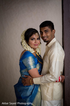 indian bride and groom,indian wedding gallery,bridal jewelry