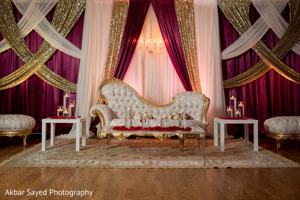 indian wedding reception,indian wedding planning and design,reception stage