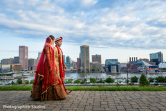 indian bride and groom,indian wedding photography,ceremony fashion