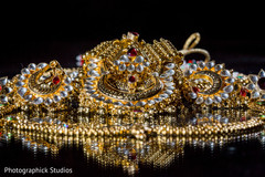 indian bride accessories,bride jewelry set photography