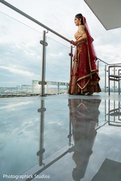 indian bride,lehenga,ceremony fashion,indian wedding photography