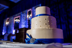 indian wedding reception,planning and design,indian wedding cake