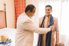 indian groom,getting ready,indian groom fashion