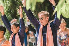 baraat,pre- wedding celebrations,indian groomsmen