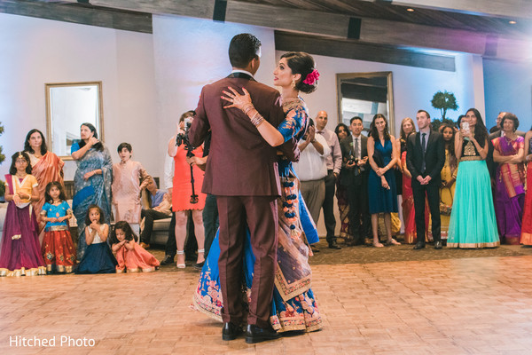 indianw edding,indian couple,first dance