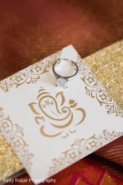 engagement ring,bridal jewelry,indian wedding invitation and stationary