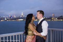 indian wedding photography,indian bride and groom,reception fashion