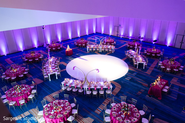 indian wedding reception,planning and design,indian wedding venue