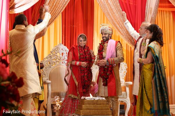 Indian wedding inspiration.