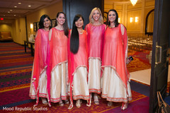 indian wedding gallery,indian bridesmaids,indian bridesmaids' fashion