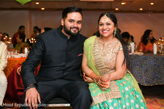 pre- wedding celebrations,pre-wedding ceremony photography,indian bride and groom portrait