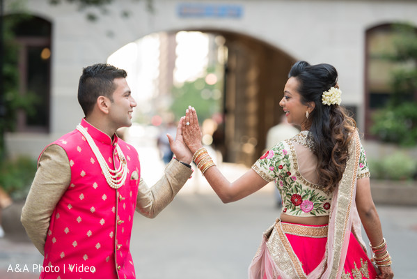 pre- wedding celebrations,indian wedding gallery,indian bride and groom