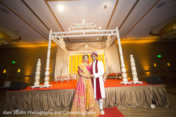 post wedding traditions,indian bride and groom