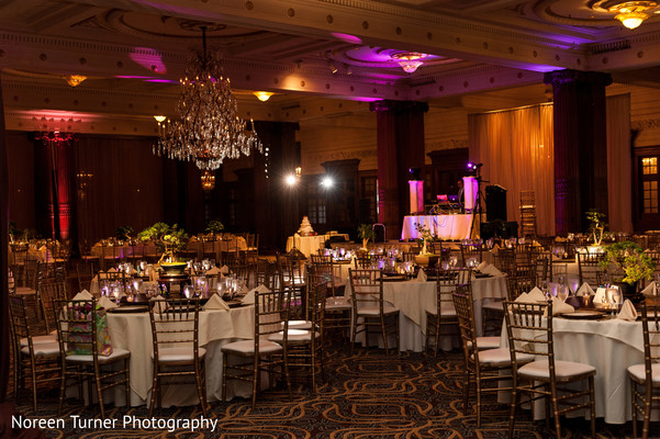 indian wedding reception,planning and design,lightning,venue