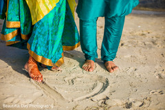 indian bride and groom,pre- wedding photography