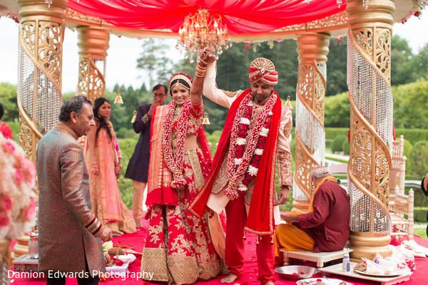 indian wedding ceremony,indian wedding photography,mandap