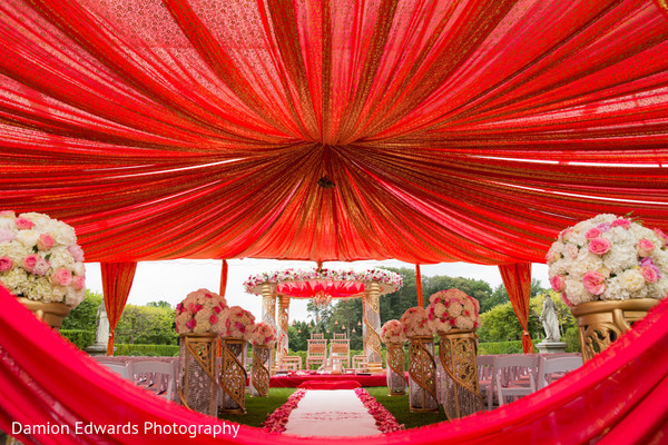 indian wedding mandapindian wedding decorindian wedding tent : indian wedding tent decorations pictures - memphite.com