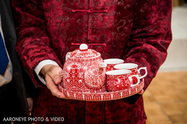Marvelous tea set