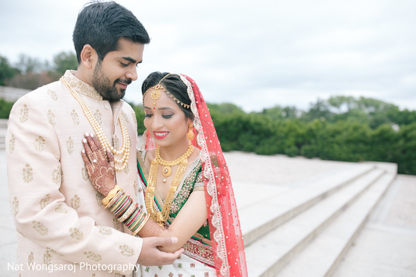 indian wedding,indian couple