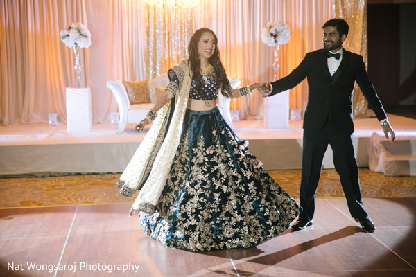 first dance,indian wedding,wedding fashion