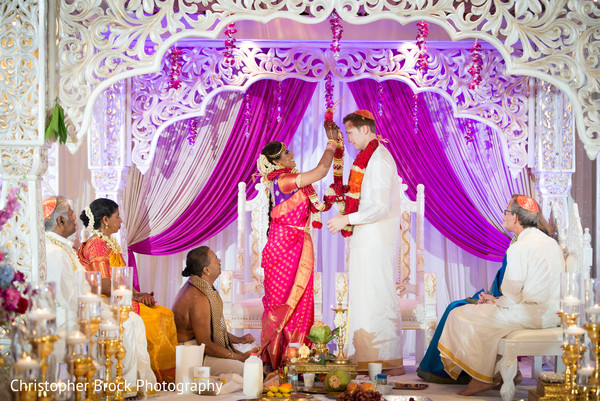 indian wedding,fusion wedding