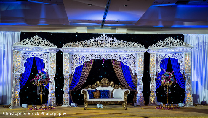indian wedding decor,indian wedding stage