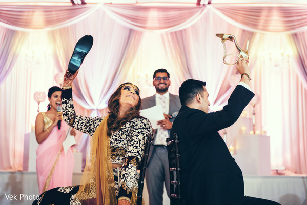 indian bride and groom,post-wedding traditions,dj and entertainment