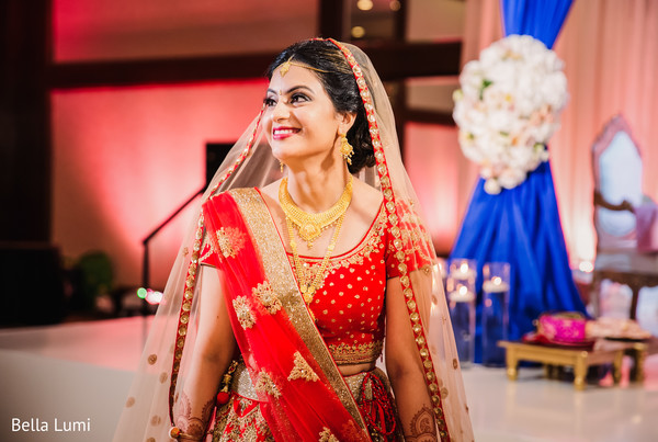 first look,indian wedding photography,indian bride