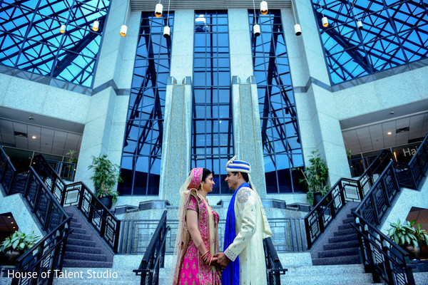Cutest indian bride and groom photography