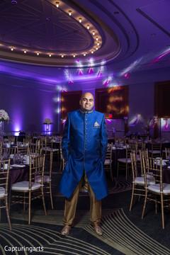 Indian groom fashion inspiration
