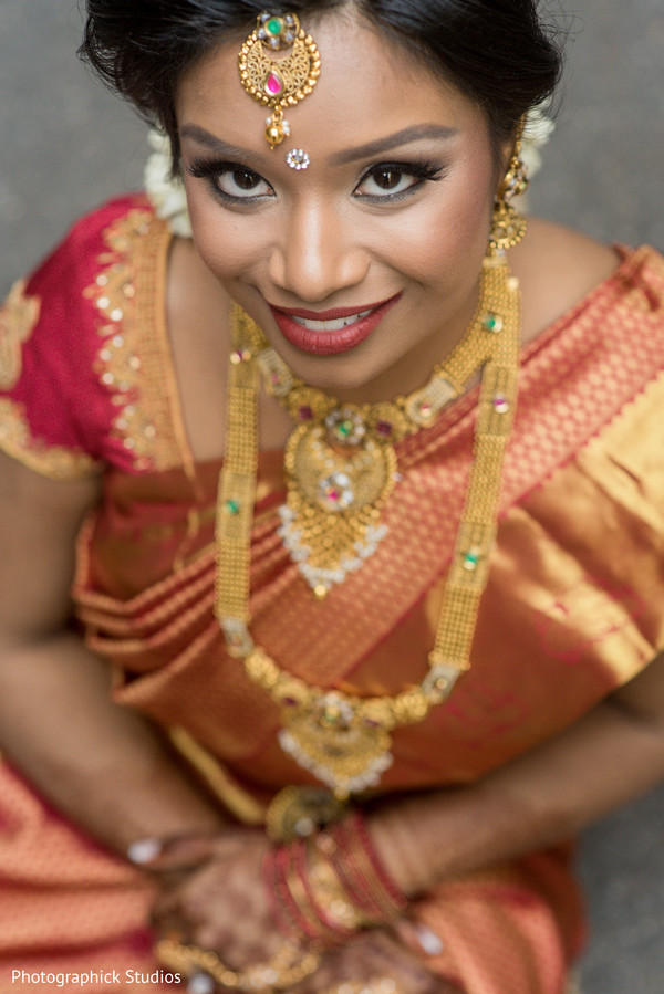 Photo in Alexandria, VA Fusion Indian Wedding by Photographick Studios
