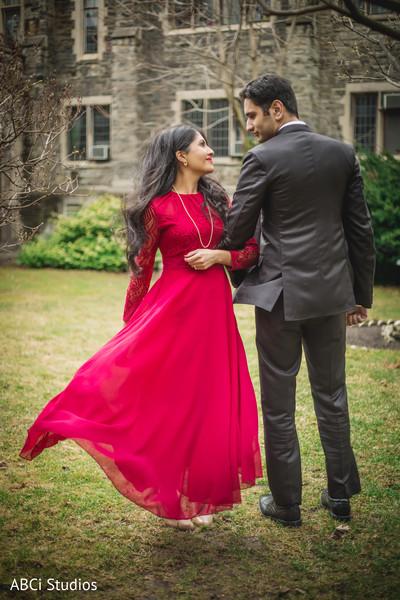 Inspiring Indian Pre-wedding photography.