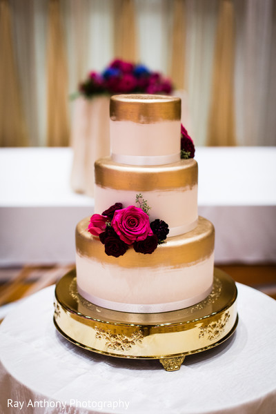 Amazing Indian Wedding Cake Design Photo 140921