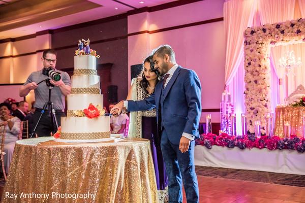 indian wedding ceremony,indian wedding reception photography,indian bride and groom,indian wedding cake