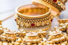 Astonishing indian bridal wedding jewelry