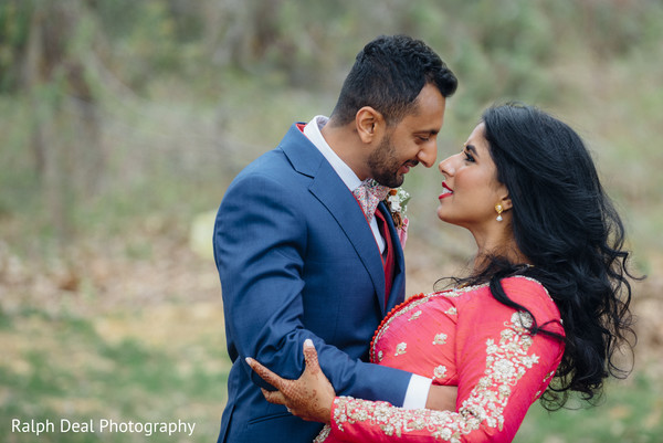Indian newlyweds most romantic capture