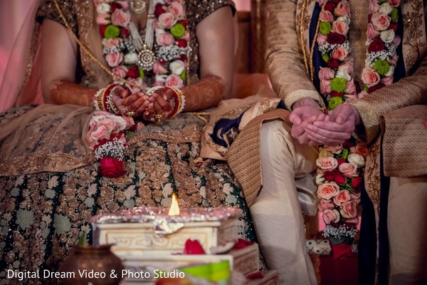 Memorable Indian Wedding Moments In Orlando Florida Fusion By Digital Dream Video