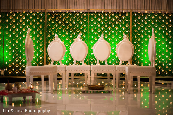 indian wedding ceremony,ceremony stage,floral and decor