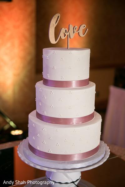 Phenomenal indian wedding cake design