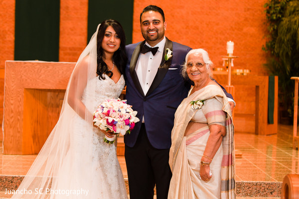 indian christian wedding ceremony,indian bride and groom