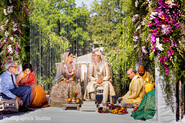 Louisville Ky Indian Wedding By Photographick Studios
