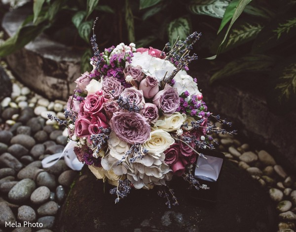 indian bridal bouquet,floral and decor