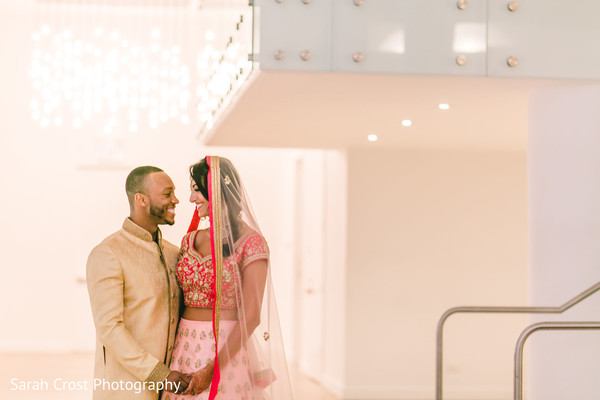 Heart melting indian couple's photo shoot