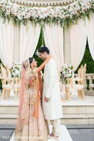 Indian wedding photo session