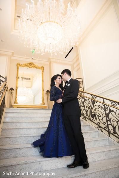 Heavenly indian wedding photo shoot