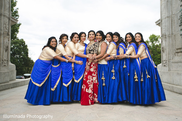 indian wedding photography,indian bridesmaids,indian bride