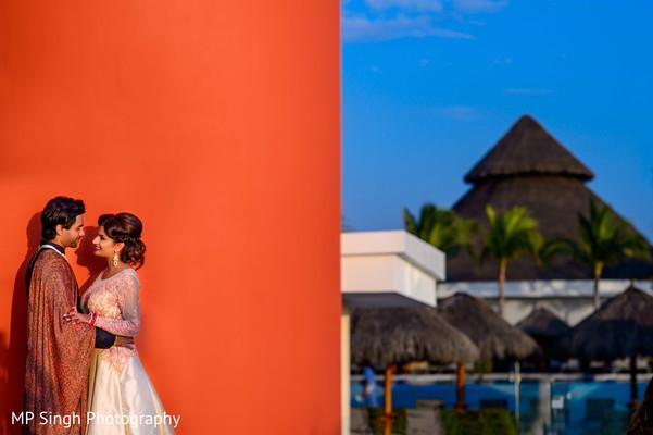 Fantastic indian wedding photo shoot