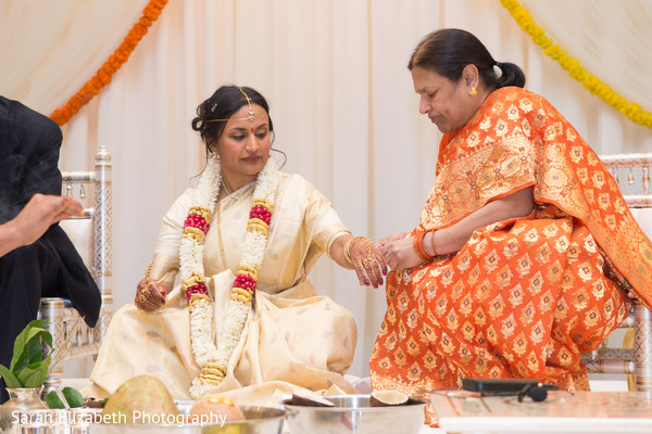 Inspiring South Indian ceremony.